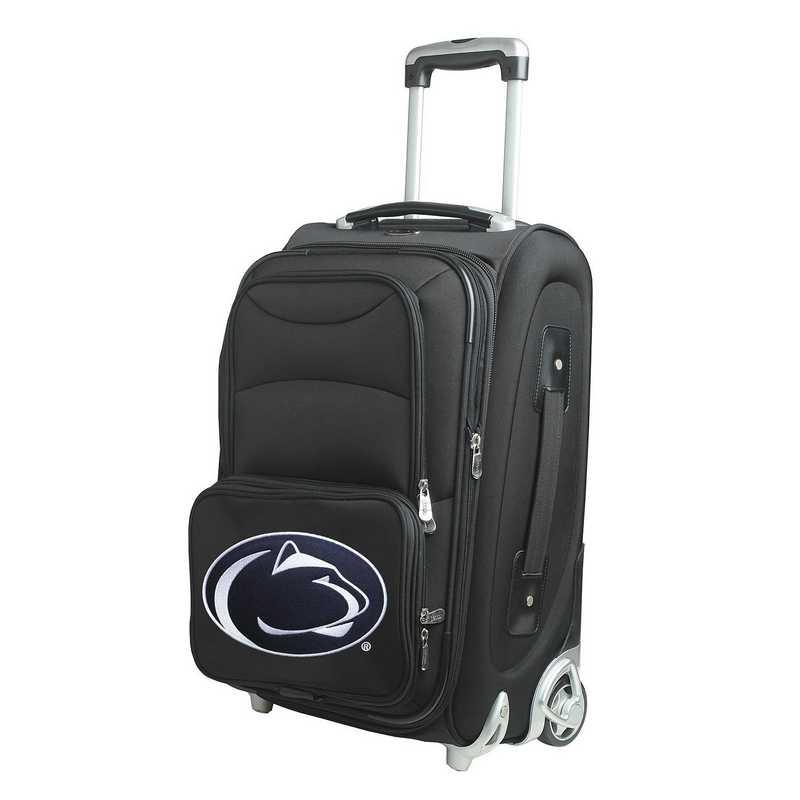 CLPSL203: NCAA Penn St Nittany Lions  Carry-On  Rllng Sftsd Nyln