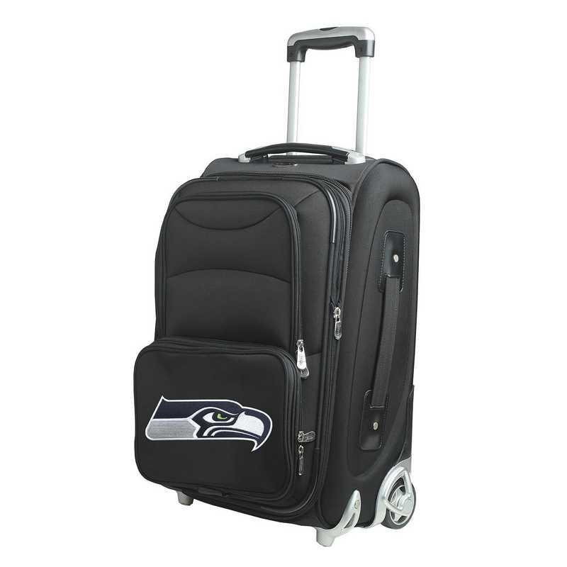NFSSL203: NFL Seattle Seahawks  Carry-On  Rllng Sftsd Nyln