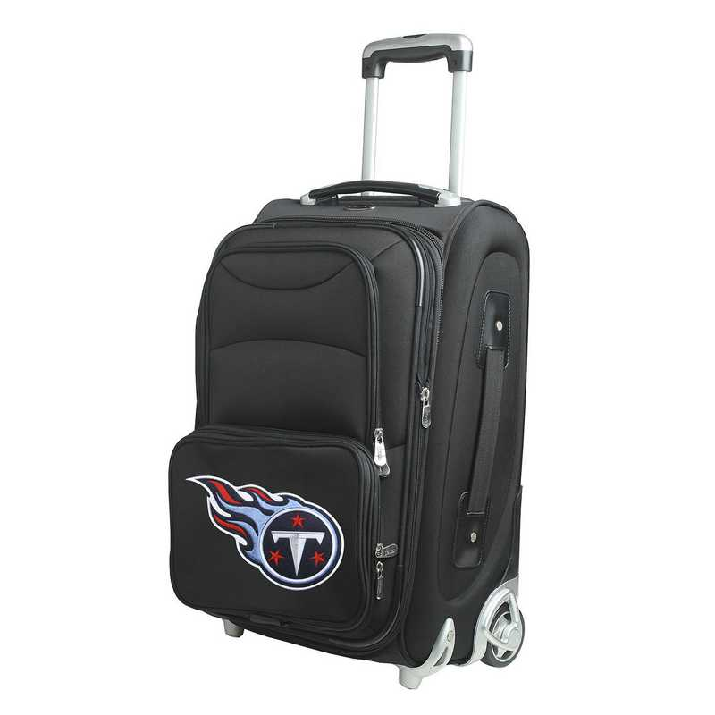 NFTTL203: NFL Tennessee Titans  Carry-On  Rllng Sftsd Nyln