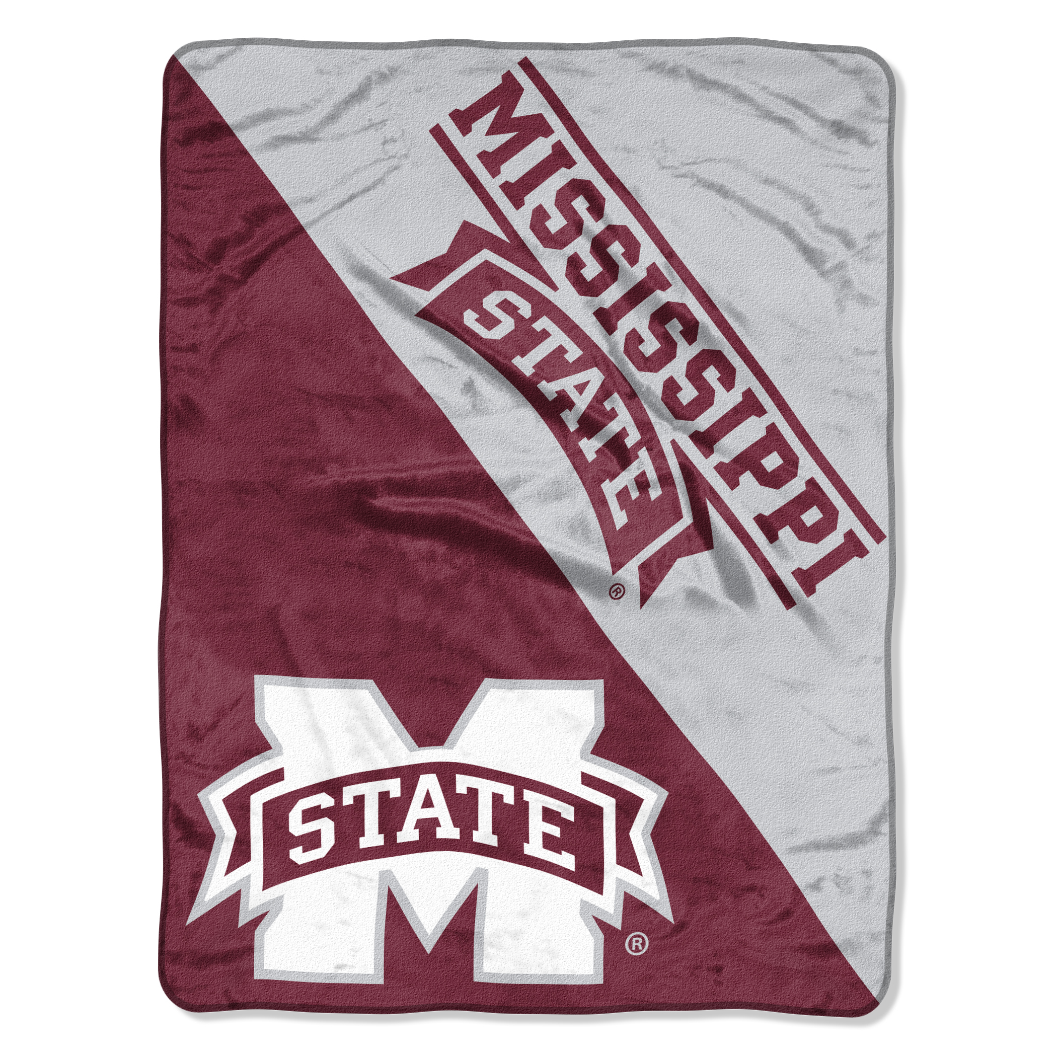 The Northwest Company NCAA Mississippi State Bulldogs Hand Towel