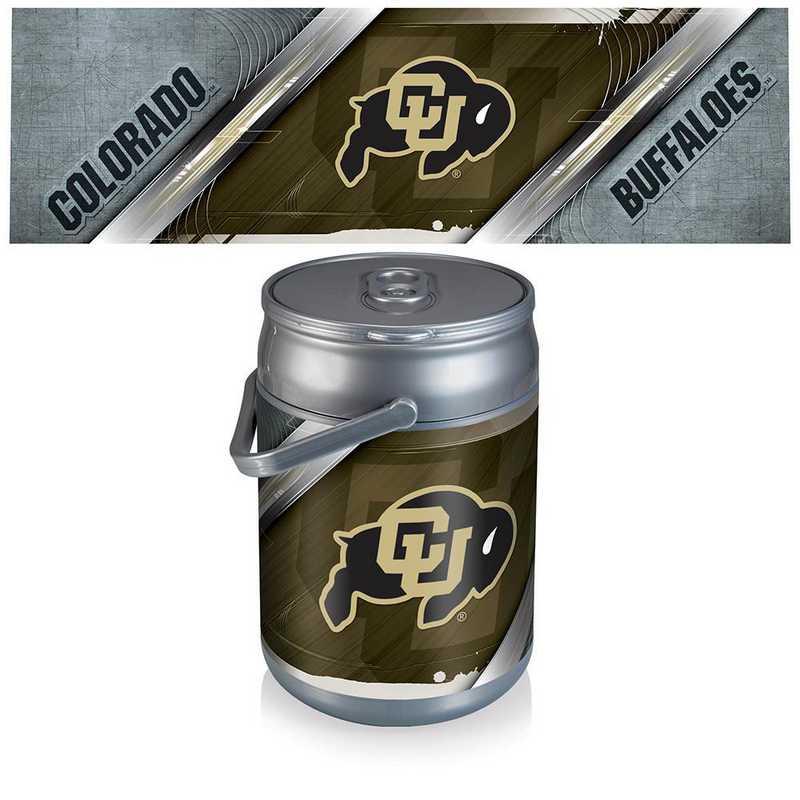 690-00-000-124-0: Colorado Buffaloes - Can Cooler