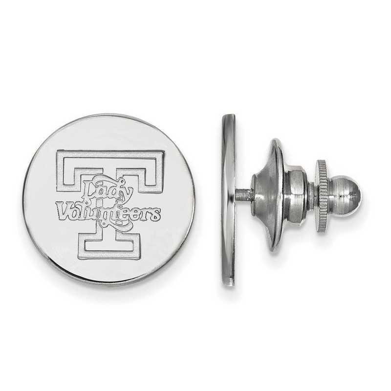 SS051UTN: SS LogoArt University of Tennessee Lapel Pin