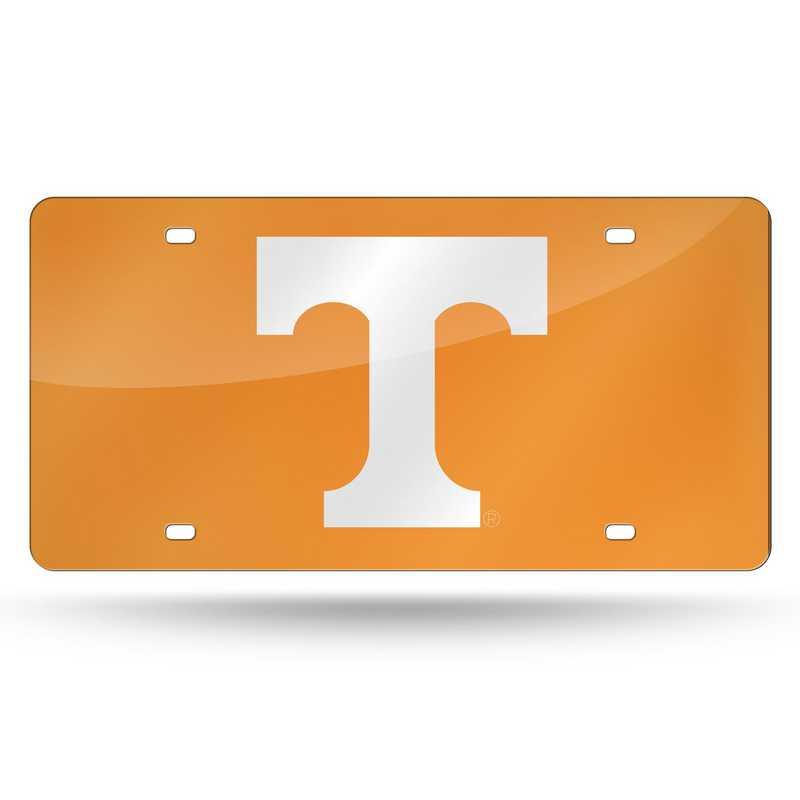 LZC180102: NCAA LZC Laser Cut Tag Tennessee