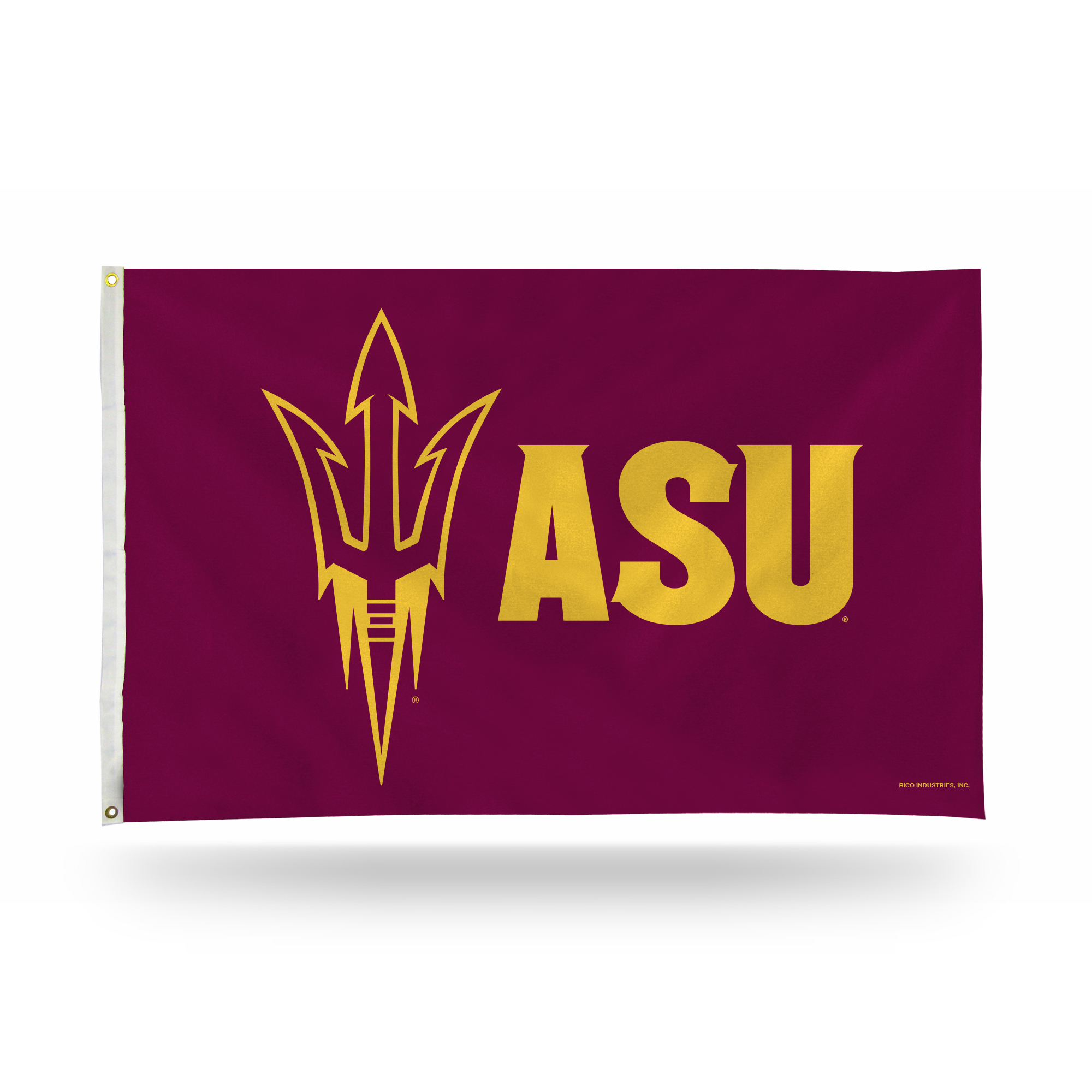 ASU Garden Flag and Yard Banner