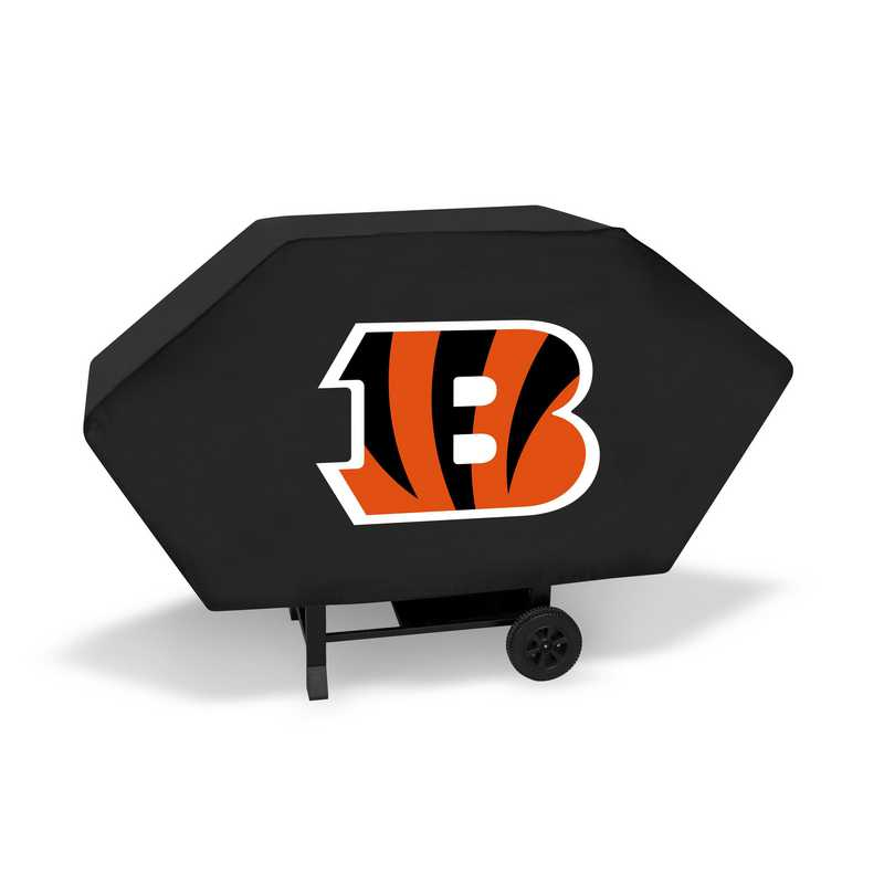 BCE3201: NFL BCE GRILL COVER, Bengals