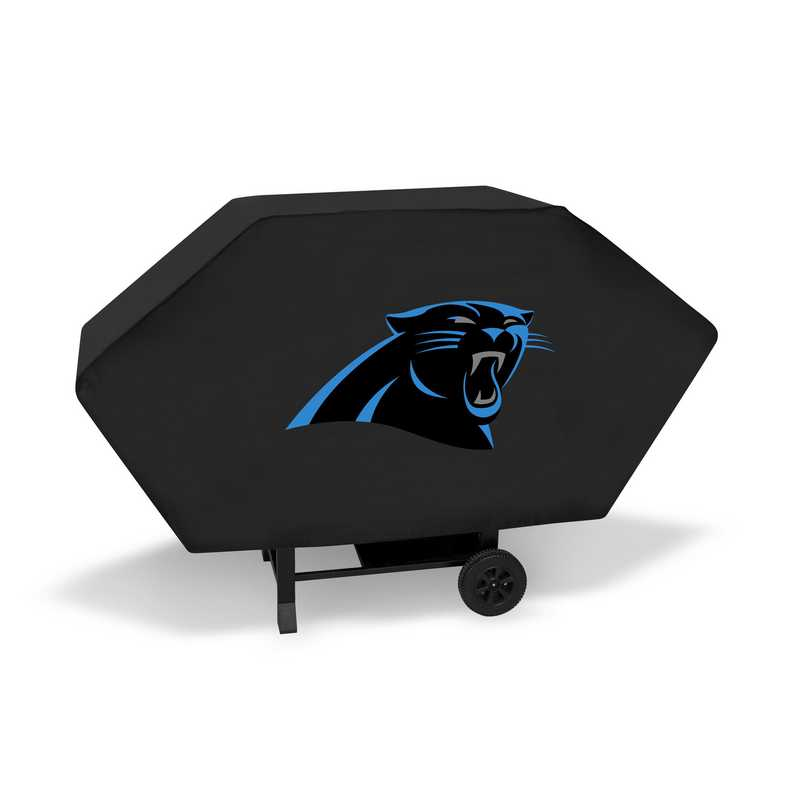 BCE0801: NFL BCE GRILL COVER, Panthers