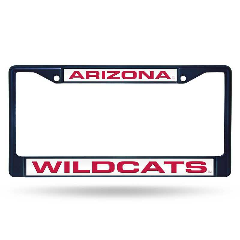 FNFCCL460102NV: NCAA FCCL Lsr Color Chrome Frm Arizona