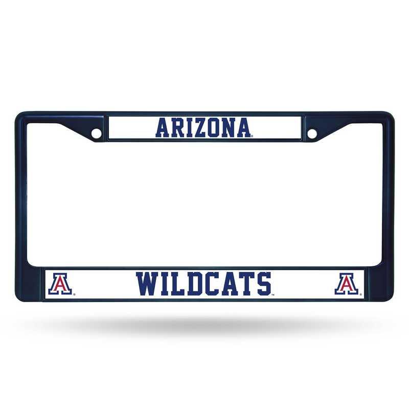 FCC460103NV: NCAA FCC Chrome Frame (Colored) Arizona