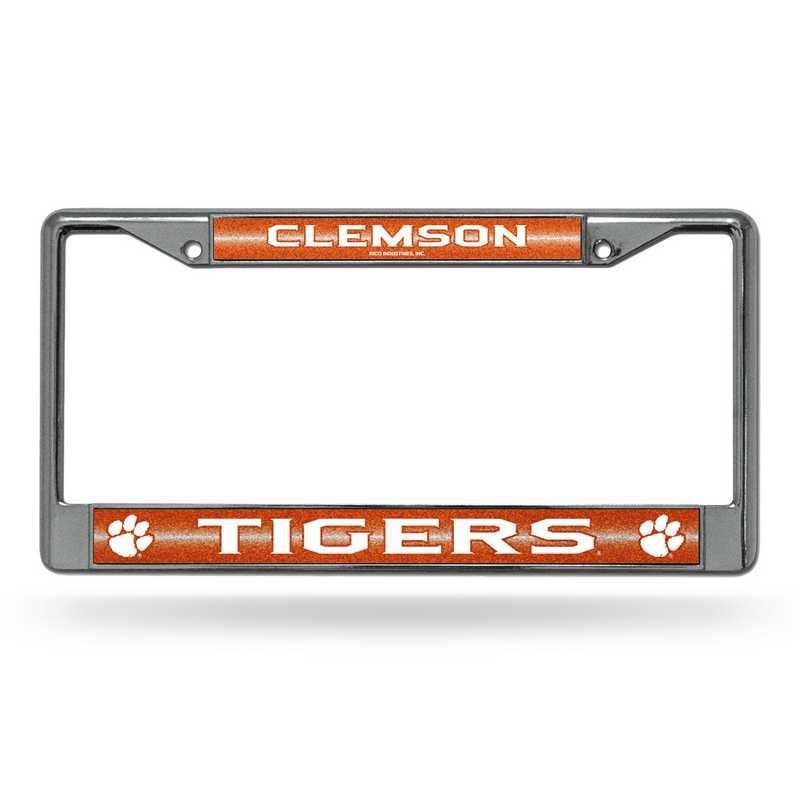 FCGL120202: NCAA FCGL FRAME, Clemson