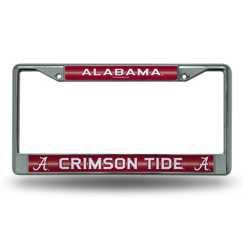 FCGL150102: NCAA FCGL FRAME, Alabama