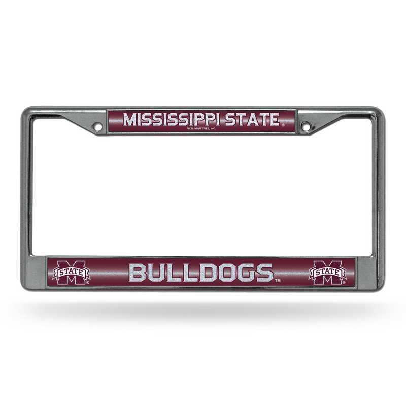 FCGL160102: NCAA FCGL FRAME, Mississippi St