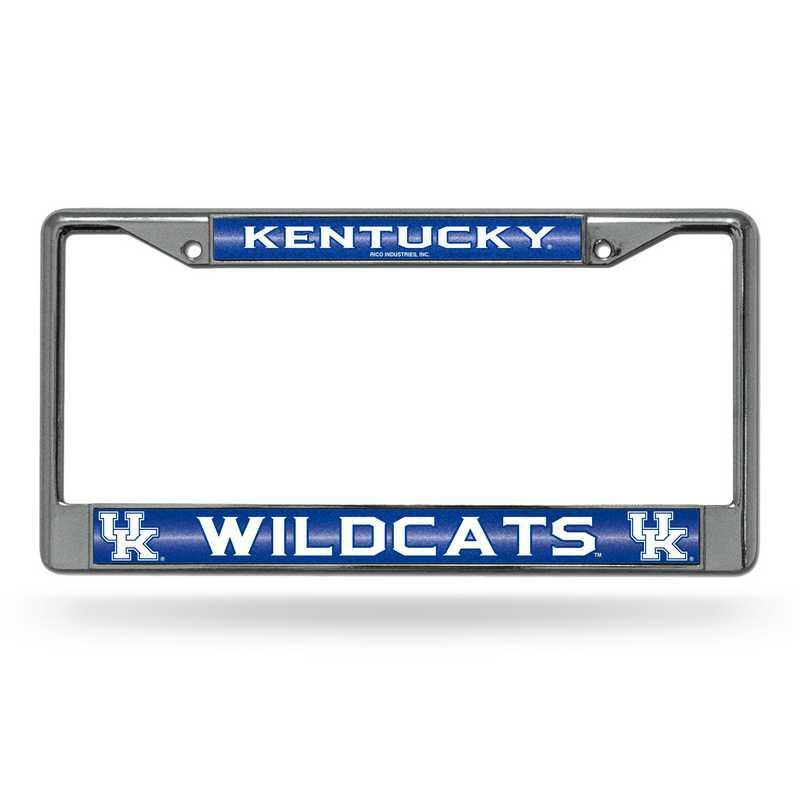 FCGL190102: NCAA FCGL FRAME, Kentucky