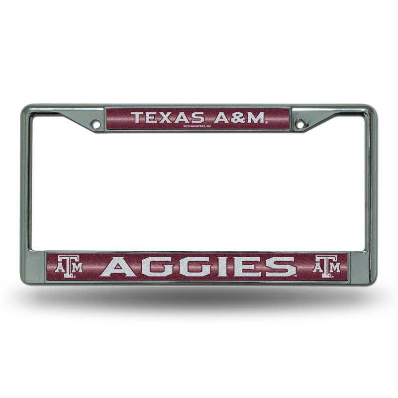FCGL260201: NCAA FCGL FRAME, Texas A&M
