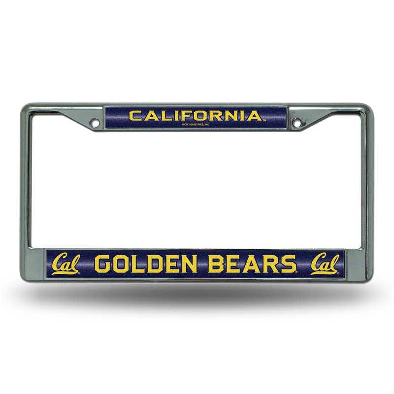 FCGL290601: NCAA FCGL FRAME, Cal Berkeley