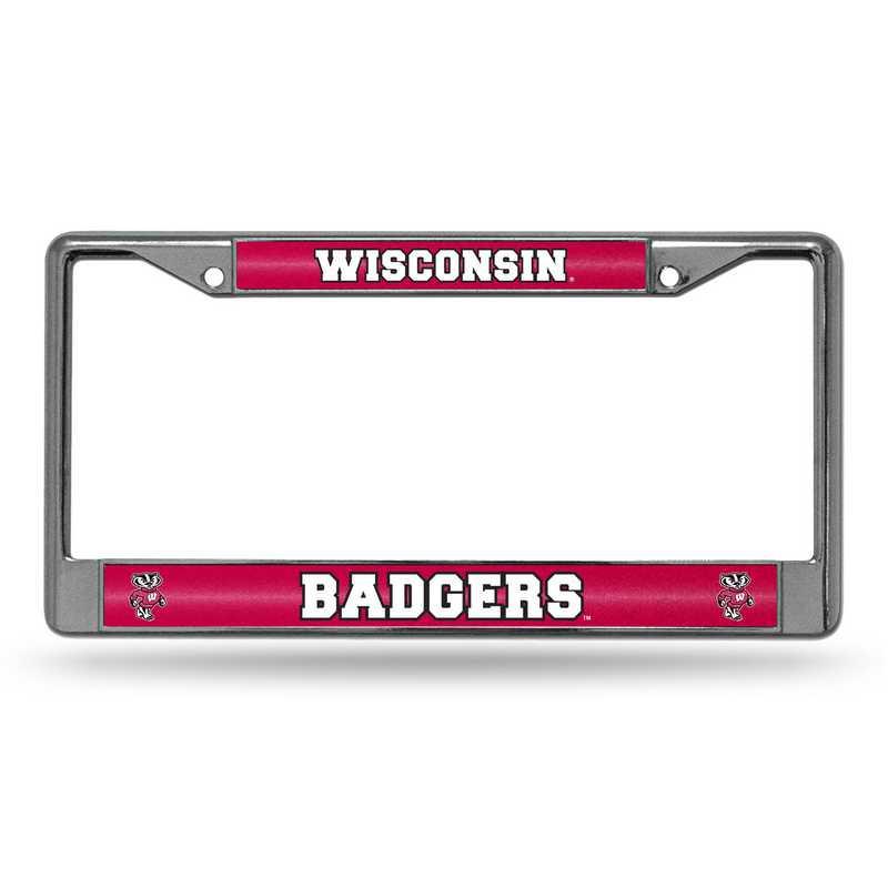 FCGL450103: NCAA FCGL FRAME, Wisconsin University