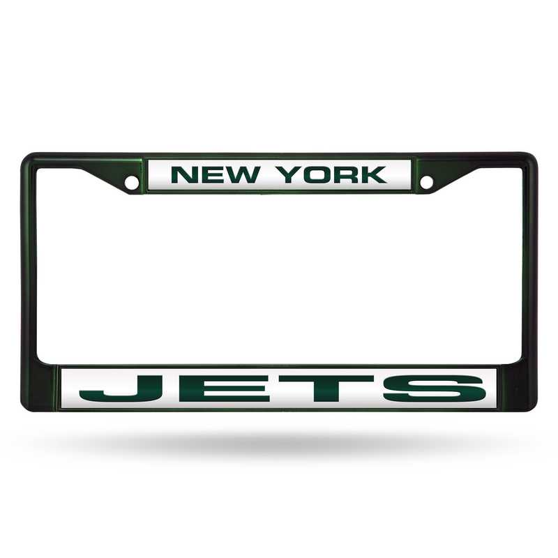 FNFCCL2202GR: NFL FCCL Lsr Color Chrome Frame Jets