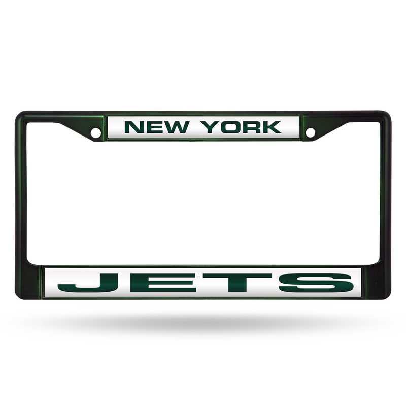 FNFCCL2202GR: NFL FCCL Lsr Color Chrome Frame Jets