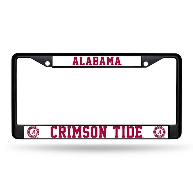 FBC150105: NCAA FBC LICENSE FRAME, Alabama