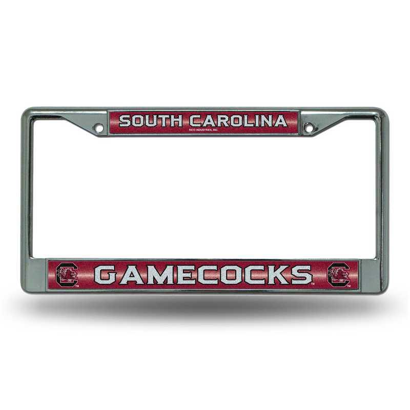 FCGL120101: NCAA FCGL FRAME, South Carolina