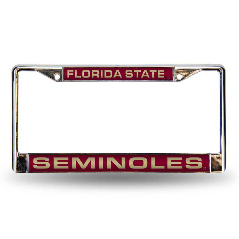FCL100201: NCAA-FCL Chrome Lsr License FrmFloridaST