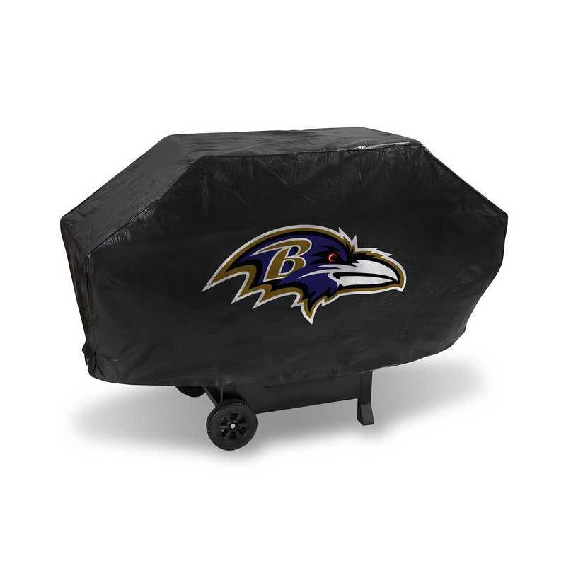 BCB0701: NFL BCB GRILL COVER, Ravens
