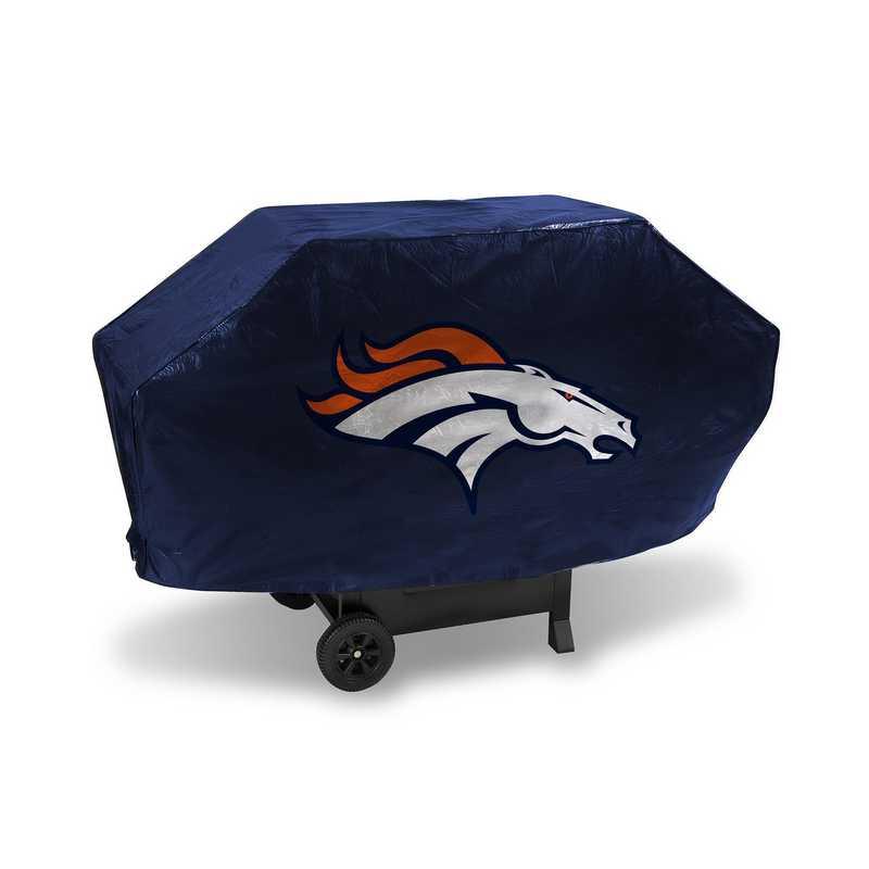 BCB1601: NFL BCB GRILL COVER, Broncos