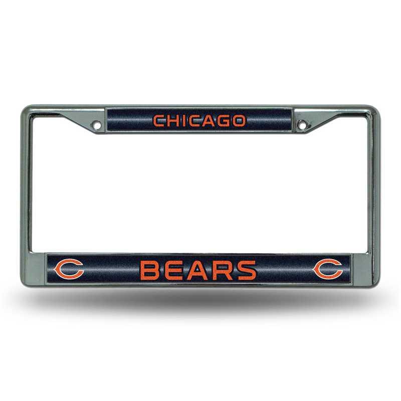 FCGL1201: NFL FCGL FRAME, Bears