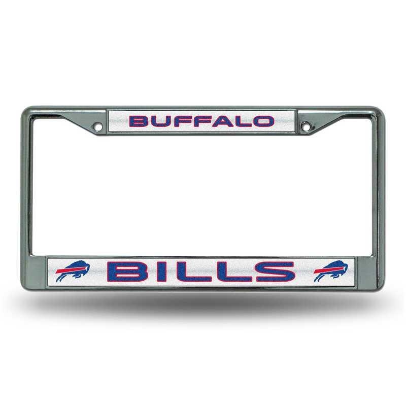 FCGL3501: NFL FCGL FRAME, Bills