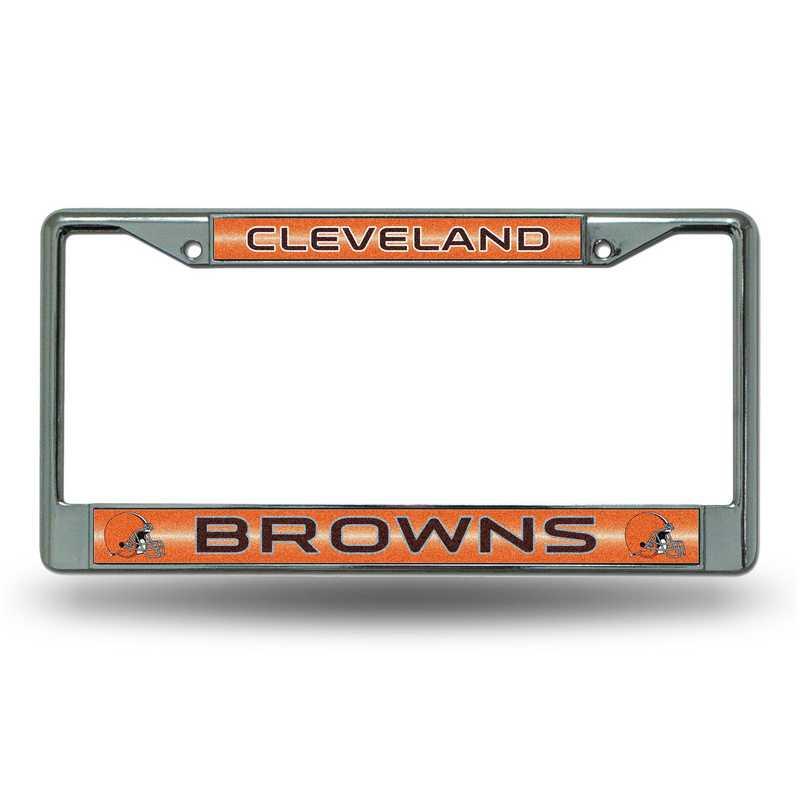 FCGL2802: NFL FCGL FRAME, Browns