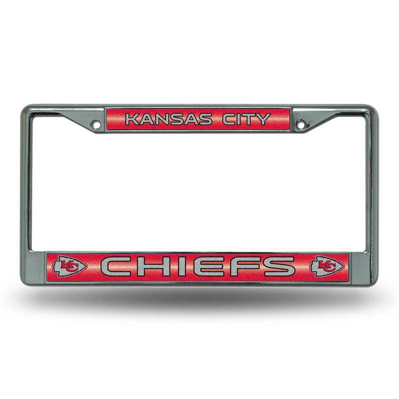 FCGL2701: NFL FCGL FRAME, Chiefs