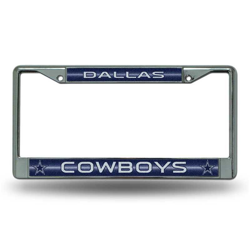 FCGL1801: NFL FCGL FRAME, Cowboys