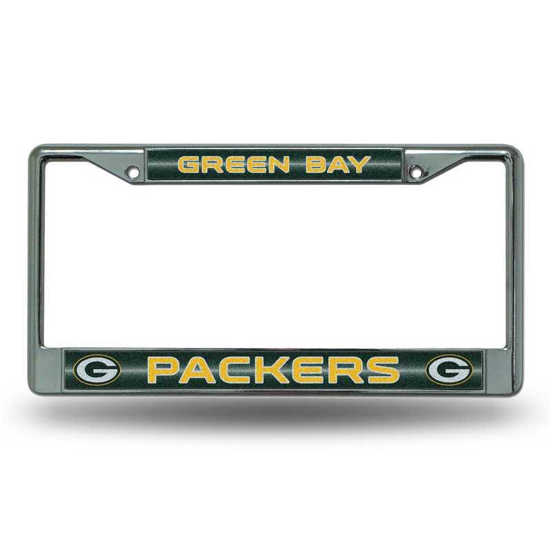FCGL3301: NFL FCGL FRAME, Packers