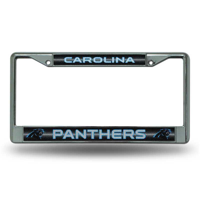 FCGL0801: NFL FCGL FRAME, Panthers