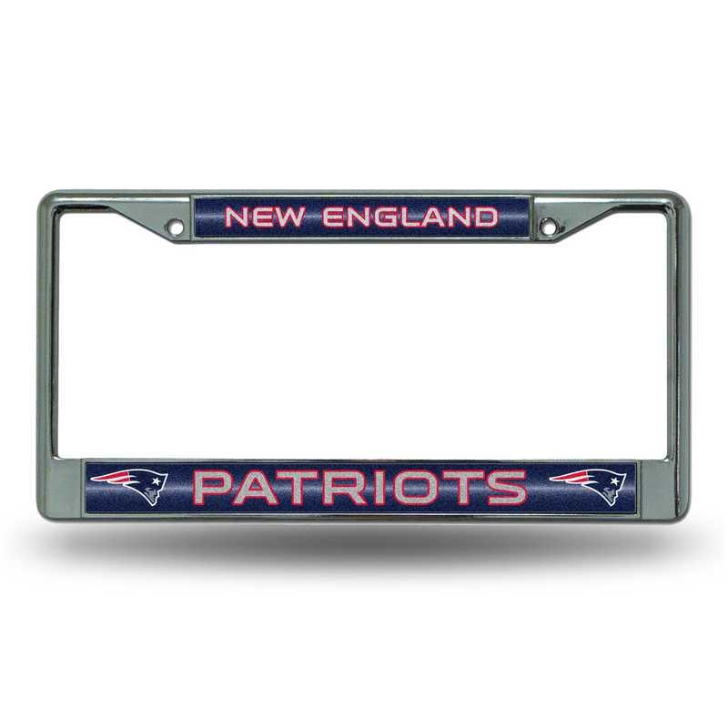 FCGL1501: NFL FCGL FRAME, Patriots