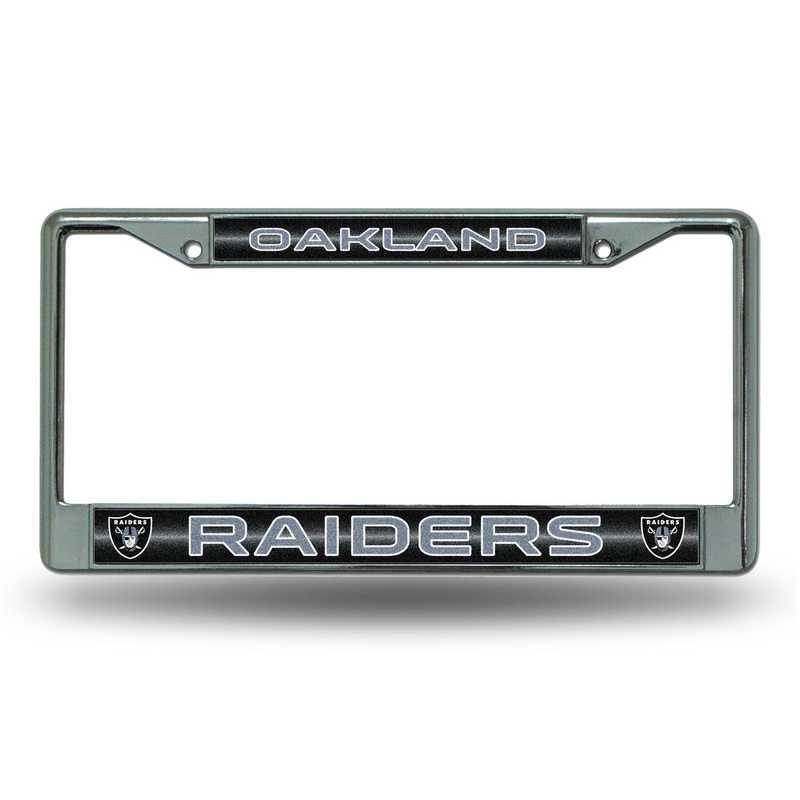 FCGL1701: NFL FCGL FRAME, Raiders