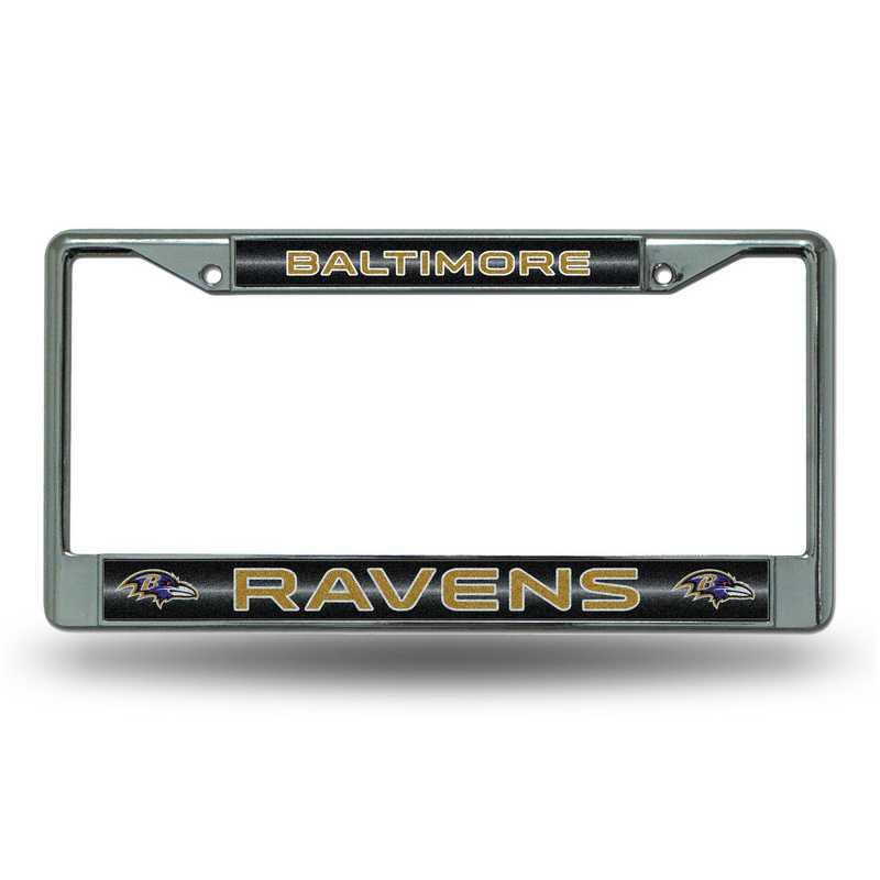 FCGL0701: NFL FCGL FRAME, Ravens