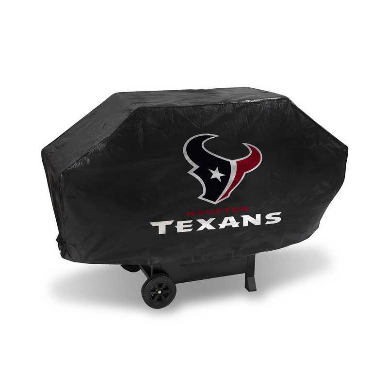 BCB0601: NFL BCB GRILL COVER, Texans