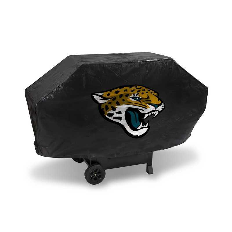 BCB0905: NFL BCB GRILL COVER, Jaguars