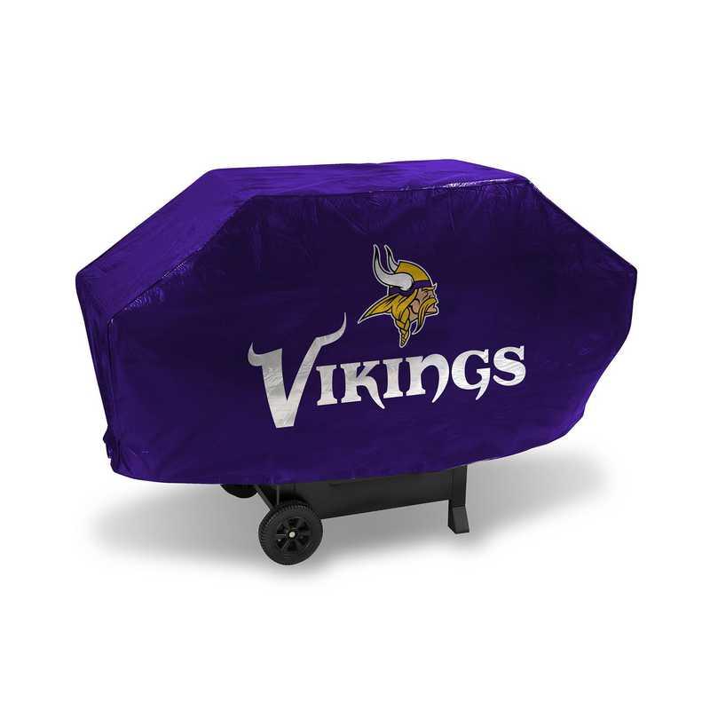 BCB3103: NFL BCB GRILL COVER, Vikings
