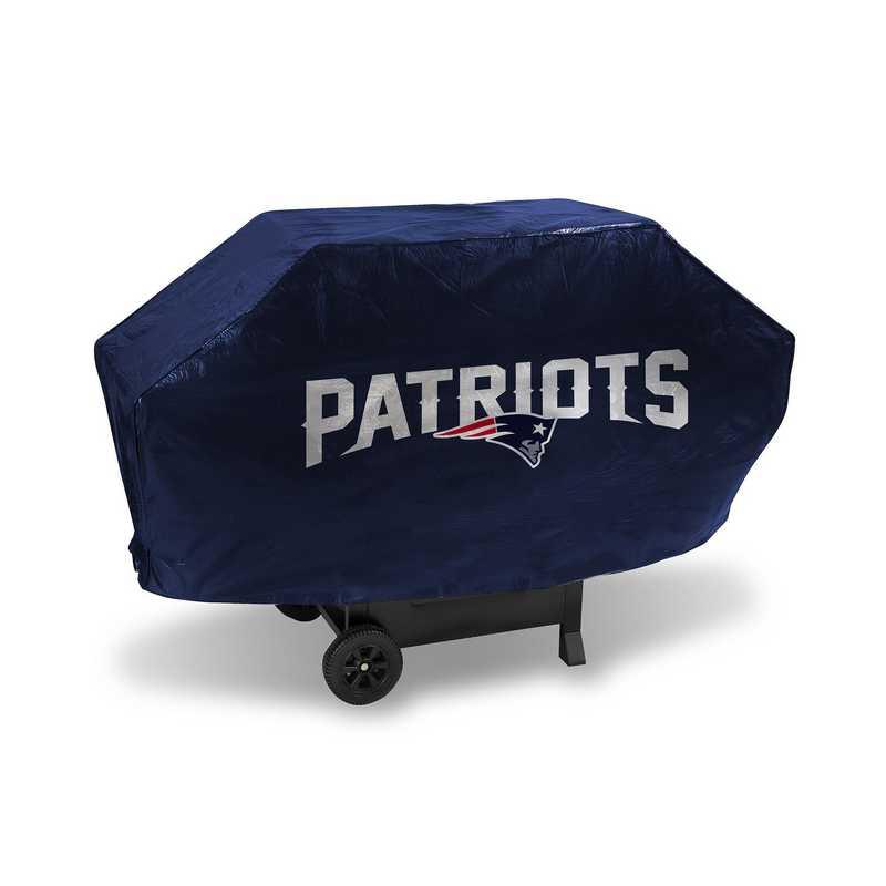 BCB1502: NFL BCB GRILL COVER, Patriots