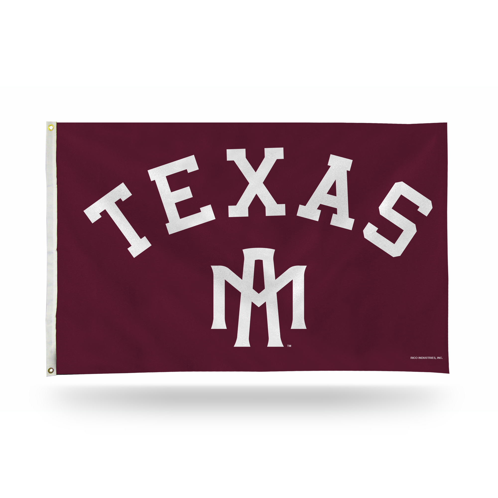 Texas A/&M University NCAA Banner Team