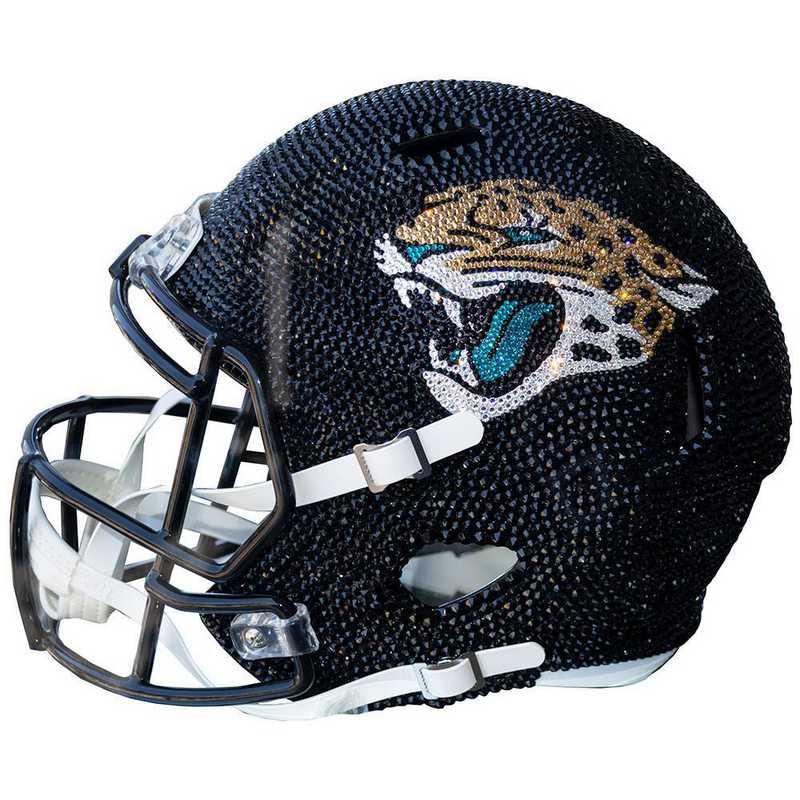 31395: Jacksonville Jaguars Full Helmet