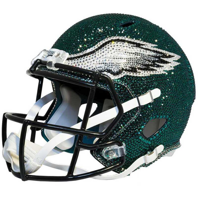 32295: Philadelphia Eagles Full Helmet