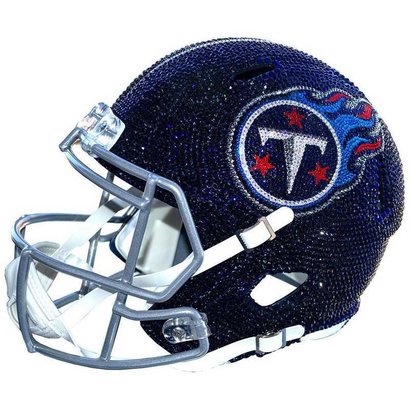 33095: Tennessee Titans Full Helmet