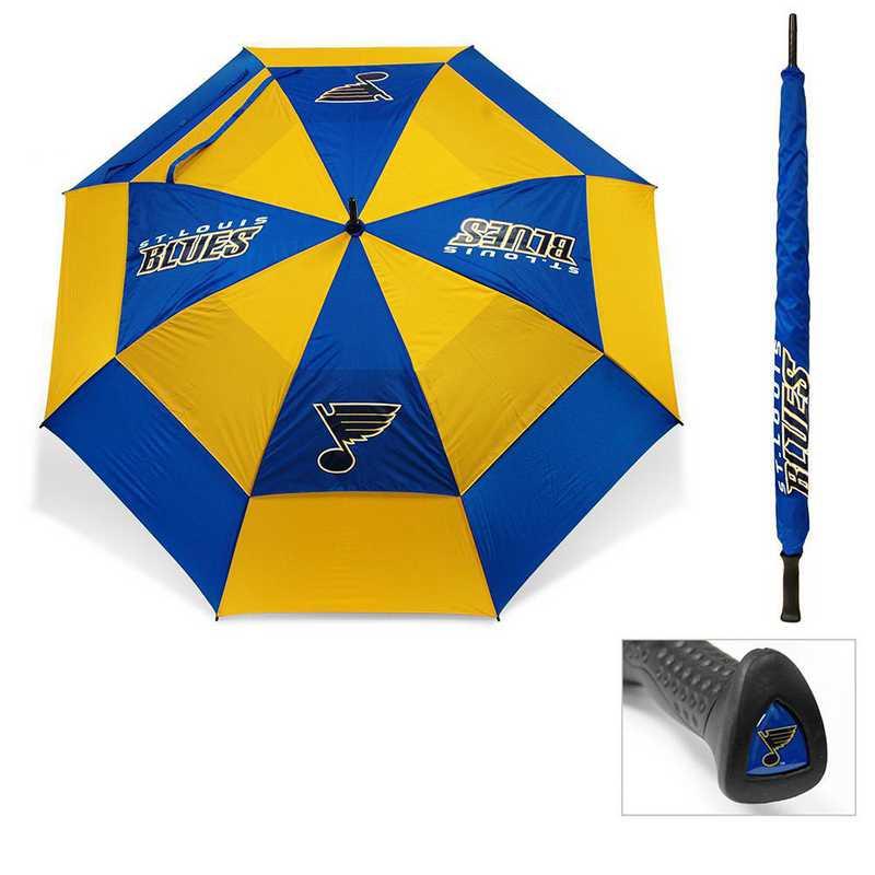 15469: Golf Umbrella St Louis Blues