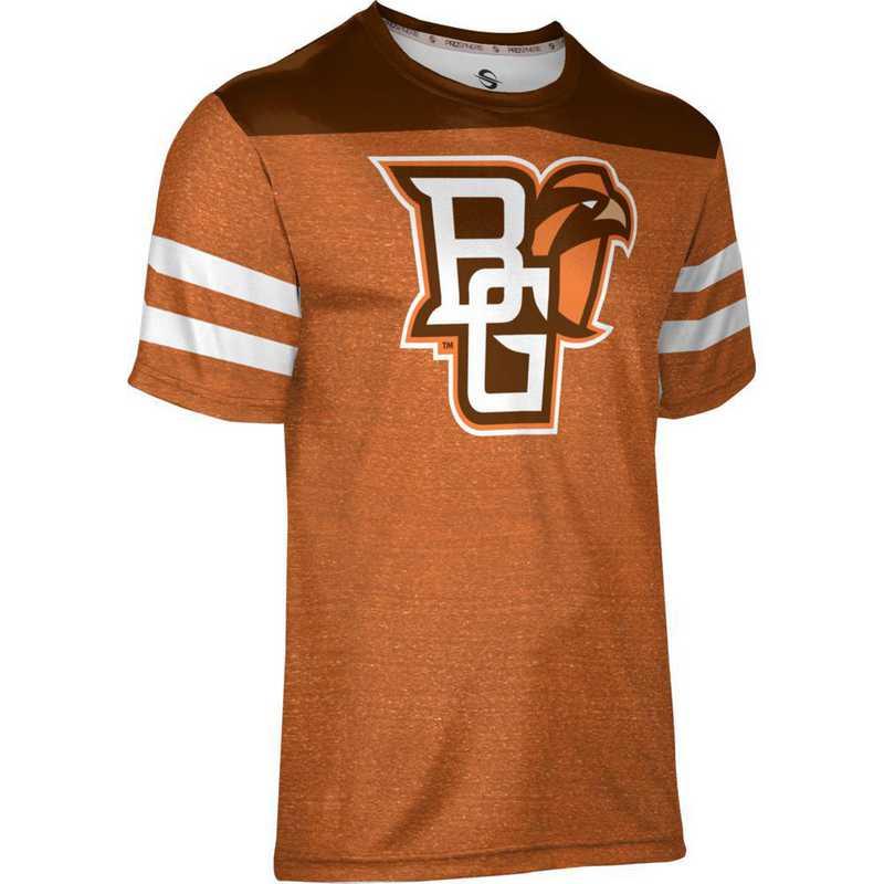 ProSphere Bowling Green State University Men's Performance T-Shirt (Gameday)