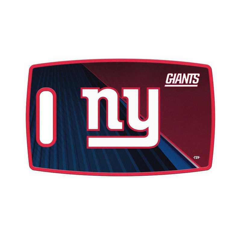 TSV New York Giants Large Cutting Board  : Unisex