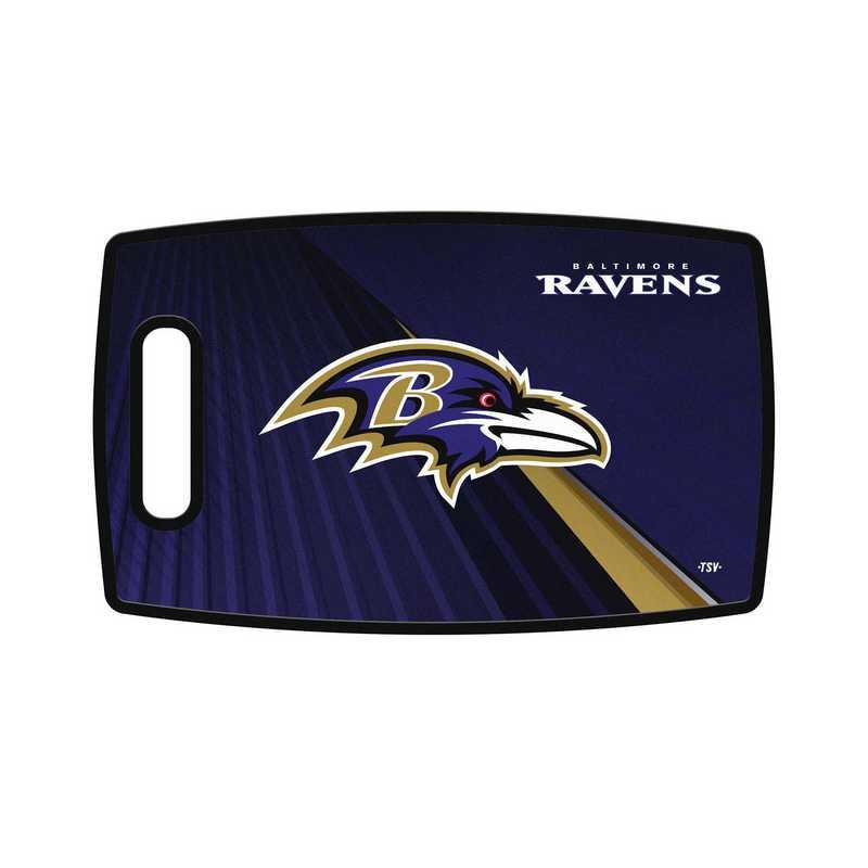 TSV Baltimore Ravens Large Cutting Board  : Unisex