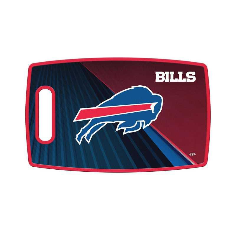 TSV Buffalo Bills Large Cutting Board  : Unisex