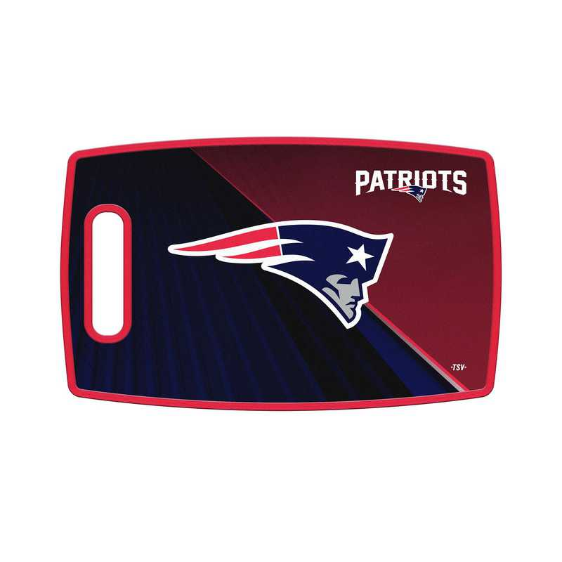 TSV New England Patriots Large Cutting Board  : Unisex